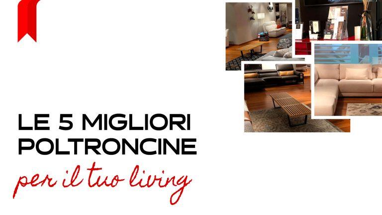Read more about the article Le 5 migliori poltroncine per il tuo living