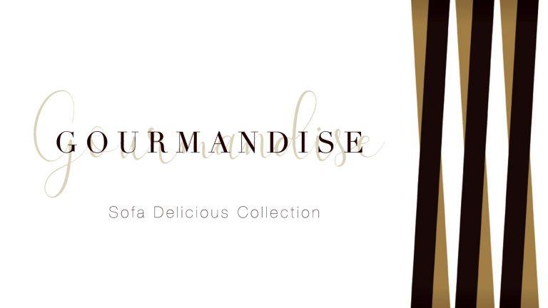 Read more about the article É arrivata la collezione Gourmandise: scopri le novità