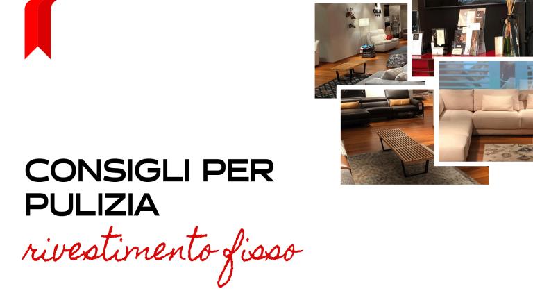 Read more about the article Come pulire un divano in tessuto con rivestimento fisso (non sfoderabile)